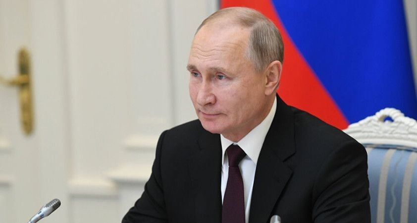 Kremlin'den Navalnıy'in 'Putin'in sarayı' iddiası hakkında açıklama: Uydurulmuş saçmalık