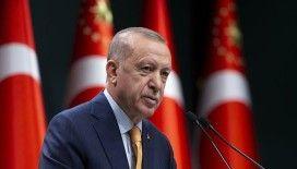 Erdoğan: Dilde sadeleştirme niyetiyle Türkçemiz tarihimizin en büyük kelime katliamına maruz bırakıldı