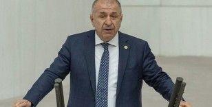 Ümit Özdağ'ın ihracının iptal kararı gerekçesi açıklandı