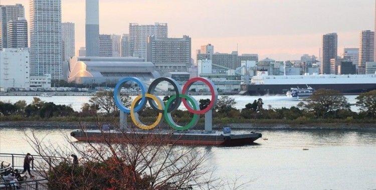 Japonya'dan olimpiyatlarda 'Kovid-19 aşısı ön koşul değil' sinyali