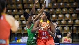 Euro Cup Women Basketbol