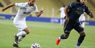 Sivasspor ile Fenerbahçe 29. randevuda