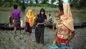 Myanmar, Arakanlı mültecileri yurtlarına yeniden yerleştirmeye bu yıl başlayacak