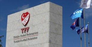 TFF'den otobüs kazasında hayatını kaybeden Samsunspor kafilesi için anma mesajı