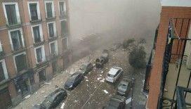 İspanya'daki patlamada 2 kişi öldü
