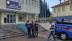 Mersin'de DEAŞ şüphelisi 1 zanlı yakalandı