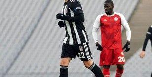 Adem Ljajic 10 maç aradan sonra sahada
