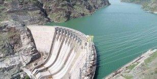 İSKİ: Son yağışlarla barajlarda doluluk, yüzde 31'i geçti