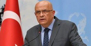 AYM, Enis Berberoğlu hakkında yapılan ikinci başvuruda yeniden ihlal kararı verdi