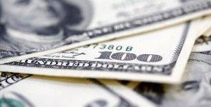 Dolar Merkez Bankasının faiz kararı sonrası geriledi