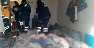 Adıyaman'da 2 çocuk karbonmonoksit gazından zehirlenerek öldü