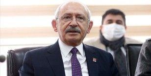 CHP Genel Başkanı Kılıçdaroğlu: Esnafın dertlerini dillendirmek boynumuzun borcudur