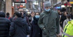 Dünya genelinde Kovid-19 tespit edilen kişi sayısı 97 milyon 310 bini geçti