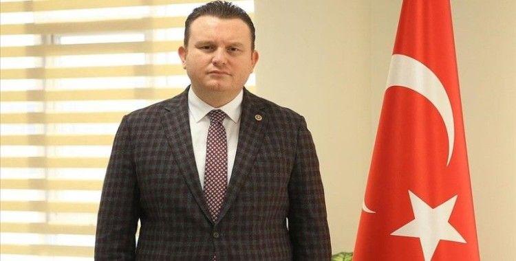 MHP Grup Başkanvekili Bülbül: Türkiye'nin 2023'e doğru yoluna daha güçlü devam edebilmesi için çaba sarf ediyoruz