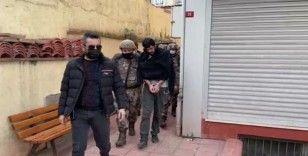 Ataşehir'de hareketli dakikalar: Özel harekat ekipleri sevk edildi
