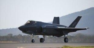 BAE'nin ABD ile yaptığı F-35 savaş uçağı anlaşmasının bedeli 23 milyar dolar
