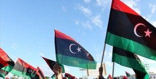 Libya görüşmelerinin beşinci turunun ilk oturumu Fas'ta başladı