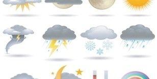 Önce yağmur, ardından kar gelecek