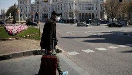 İspanya ve Portekiz'de Kovid-19 vaka ve can kayıplarındaki artışlar alarm veriyor