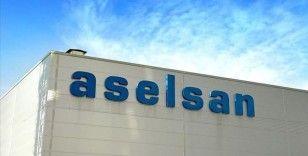 ASELSAN geçen yıl 450 milyon doları aşkın ihracat sözleşmesi imzaladı