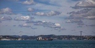 Marmara'da parçalı, yer yer çok bulutlu hava bekleniyor