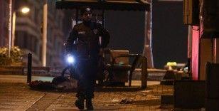Başkentte son 4 yılda evden hırsızlık yüzde 91 azaldı