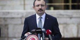 AK Parti Grup Başkanvekili Muş: Uzman erbaşların yaş haddinin 55 olarak belirleneceğini kanun teklifi vereceğiz