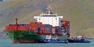 Gine açıklarında Nijeryalı korsanlar Türk gemisini rehin aldı