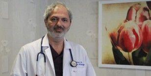 Dr. Öğr. Üyesi Koçer: 'Aşı, virüse karşı en büyük silah'