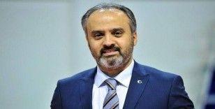 Bursa Büyükşehir Belediye Başkanı Aktaş'tan CHP'li Karaca'ya cevap
