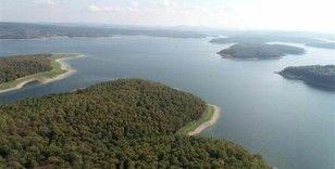 İstanbul barajlarında doluluk 14 günde yüzde 12.73 arttı