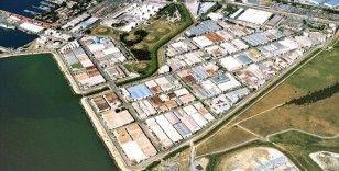 Mersin Serbest Bölgesinin yıllık ortalama ticaret hacmi 2,5 milyar dolara ulaştı
