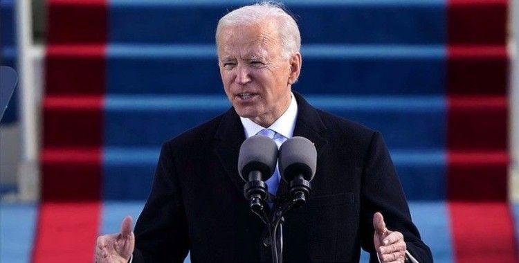 Biden'ın Orta Doğu siyasetinin ana başlığının Suriye olması bekleniyor