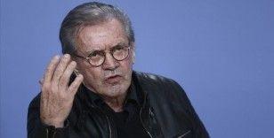 Almanya'da parti kuran eski milletvekili Todenhöfer, Türkiye'yle stratejik ortaklıktan yana olduklarını söyledi