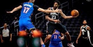 NBA'de Los Angeles Clippers üst üste 7. kez kazandı
