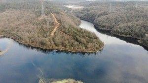 Elmalı barajında doluluk oranı yüzde 36'ya yükseldi