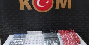 Şırnak'ta terörün finans kaynaklarına darbe: 51 gözaltı