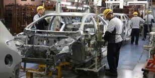 'Otomotiv şehri' Sakarya'da 2020'de üretilen her 100 araçtan 76'sı ihraç edildi