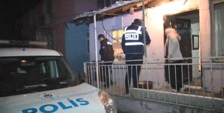 Kocaeli'de aranan suçlulara şafak operasyonu: 24 gözaltı