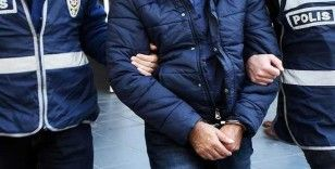 Sevgilisini darp edip kayda alan kişi gözaltına alındı