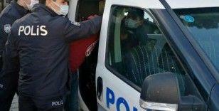 Dolandırıcılar kendini polis olarak tanıttı, kimlik bilgileriyle 190 bin TL dolandırdı