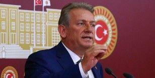 CHP'li Haluk Pekşen ilk kurultayda genel başkan adayı olacağını açıkladı: 'Önce partime demokrasi getireceğim'