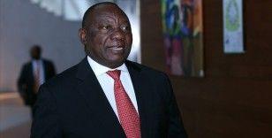 Güney Afrika Devlet Başkanı Ramaphosa: Aşı milliyetçiliği tüm dünyayı tehlikeye atıyor