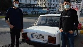 30 yaşındaki Serçe uçmaya hazır