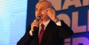 AK Parti Genel Başkanvekili Kurtulmuş: Kılıçlarınızın iki tarafının kestiği devirler artık geride kalmıştır