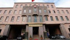 MSB: Yakalanan 12 DEAŞ'lı teröristten birinin kırmızı bültenle arandığı tespit edildi