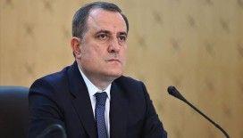 Bayramov, Azerbaycanlı gemicinin cenazesinin nakli konusunda Çavuşoğlu'na teşekkürlerini iletti