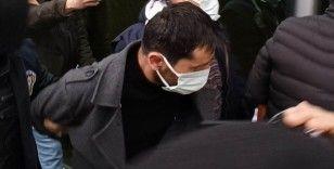 Samsun'da 42 gündür kayıp olan kadını öldüren şahıs adliyeye sevk edildi