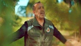 Haluk Levent 'Yeşil Vatan' için söyledi