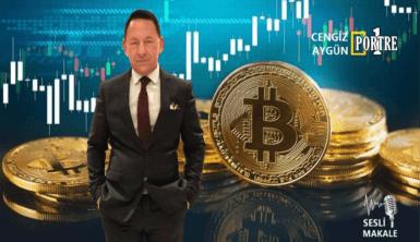 Vahşi cazibe; Kripto Para/Bitcoin!..